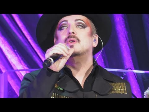 BOY GEORGE AND CULTURE CLUB - EVERYTHING I OWN