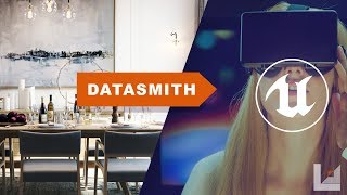 Unreal Studio & Datasmith: 3ds Max 2018/ V-Ray to Unreal Engine 4.19 Workflow Made Easy for Arch viz