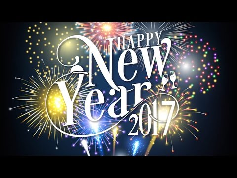 Happy New Year 12/31/16-1/01/17