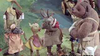 Фрагмент из фильма «Чудесный светофор» 1938