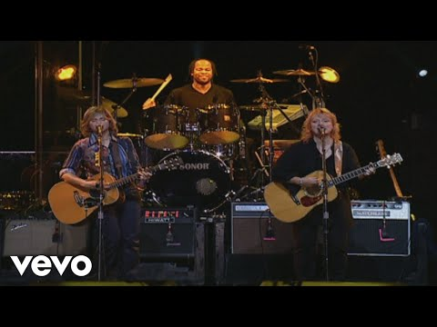 Indigo Girls - Least Complicated (Live At The Fillmore)