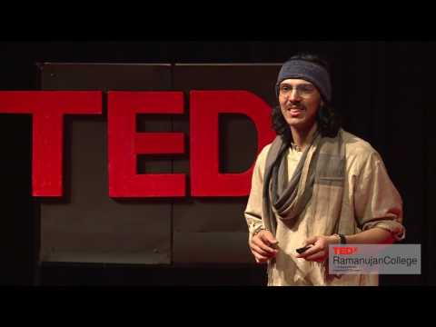 Power of Breakup | Onkar Kishan Khullar | TEDxRamanujanCollege
