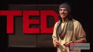 Download Power of Breakup   Onkar Kishan Khullar   TEDxRamanujanCollege Mp3 and Videos