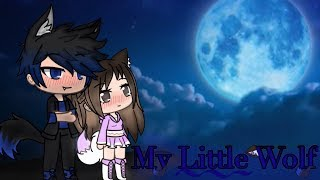 My Little Wolf 🐺|Gacha Life|Valentines Day Special❤️|Sombra Arif