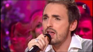 Christophe Willem - Pour ne pas vivre seul @ Chabada 01.01.2012