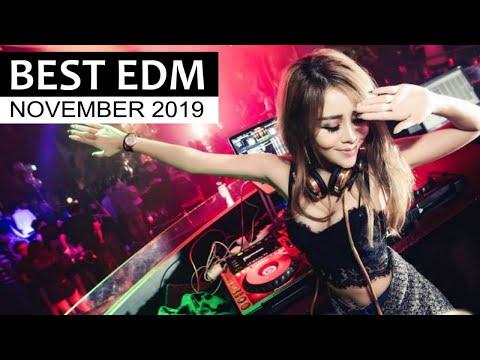 BEST EDM NOVEMBER 2019 💎 Electro House Charts Music Mix