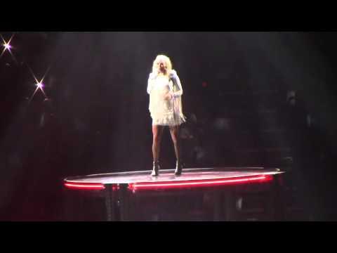 Carrie Underwood The Storyteller Tour January 30, 2016