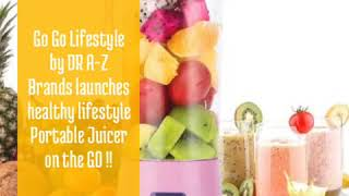 A-z brands launches healthy lifestyle ...
