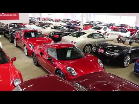Marshall Goldman Motor Sales | Used Luxury, Exotic