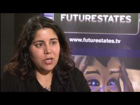 FUTURESTATES  Beholder  Director Nisha Ganatra  ITVS