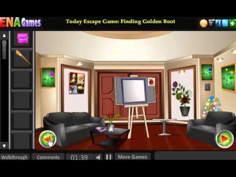Artist house escape 2 walkthrough youtube for Minimalist house escape 2 walkthrough