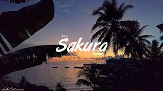 Fariz RM - Sakura (Lirik) Cover