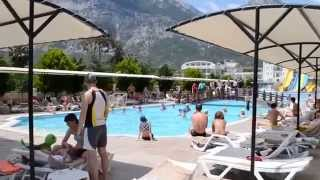 Турция, Кемер, п.Бельдиби, Club Hotel Belpinar 4*