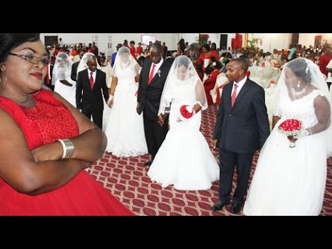 Bahati Bukuku Ndani Ya Marriage Revival Dinner Party March 03 2017 Part 3