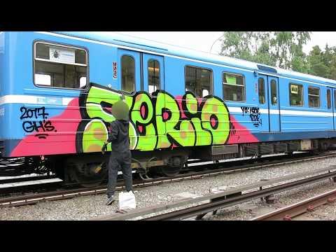 NcFormula presents: Trackside Memories Stockholm