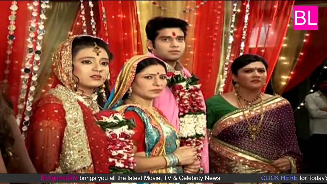 Bollywoodlife on the sets of Punar Vivah 2- July 30 - YouTube