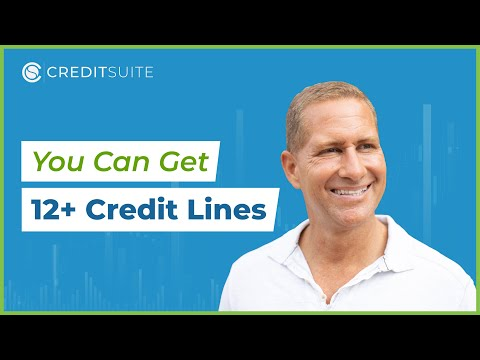 12+ Credit Lines You Can Get for Your Business Even as a Sta