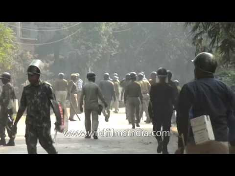 Dhulagarh Riots: West Bengal Town On The Boil After Communal Tension