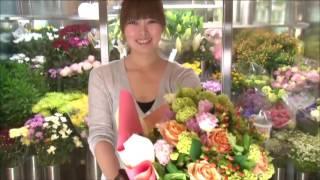 アマチアス (saitama girls story)埼玉情報番組 2015/08/18 飯能市 す...