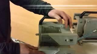 Изготовление мебельных фасадов из алюминиевого профиля ООО