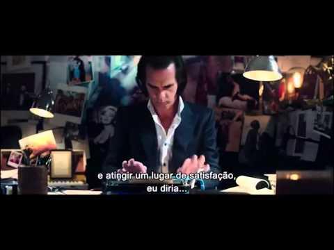 Trailer do filme Visões de um Escritor