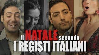 OGNI MALEDETTO NATALE (secondo i registi italiani)