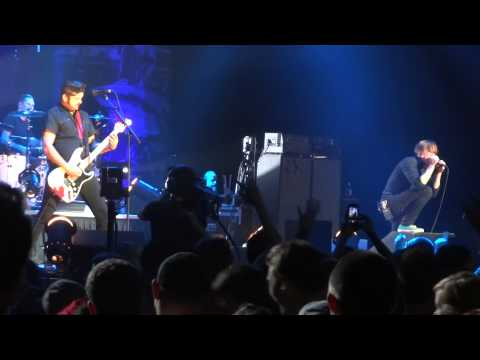 Billy Talent River Below Live Montreal 2013 HD 1080P mp3