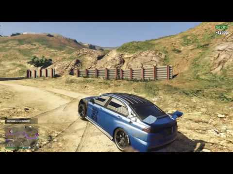 Gta 5 online assassination squad with friends