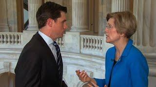 Warren: Trump gets