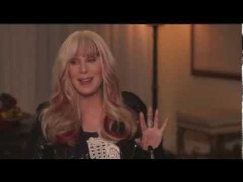 Cher on Daybreak 2013 - Full interview