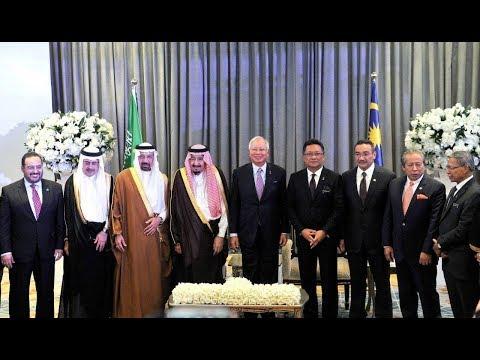 Saudi Aramco to invest US$7b in Malaysia