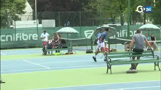 DJOKOVIC STUNS JAPAN OPEN WITH MACHINE LIKE TENNIS