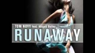 Tom Novy - Runaway (Chris Cargo Remix)