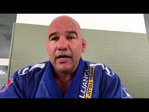 Bernardo Faria Brazilian Jiu-Jitsu Academy