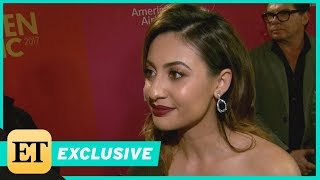 Selena Gomez's Bestie Francia Raisa Opens Up About Their Supportive Friendship (Exclusive)
