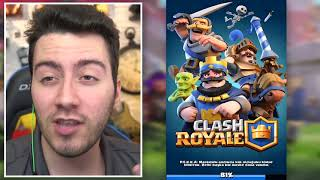 56.000 ELMAS İLE EFSANE DESTE (Clash Royale)