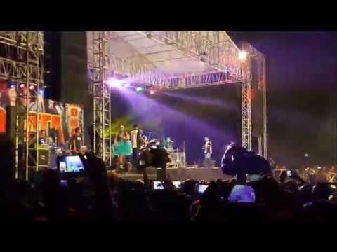 Utami Dewi Fortuna-Polisi, Monata Live In Cibiyuk, Pemalang.