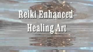 "Treat yourself to a ""Mystical Soul Journey"" ...7 minutes of Reiki healing for free."