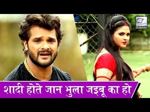 Khesari Lal का एक और दर्द भरा गीत   Chandani Singh   Lehren Bhojpuri