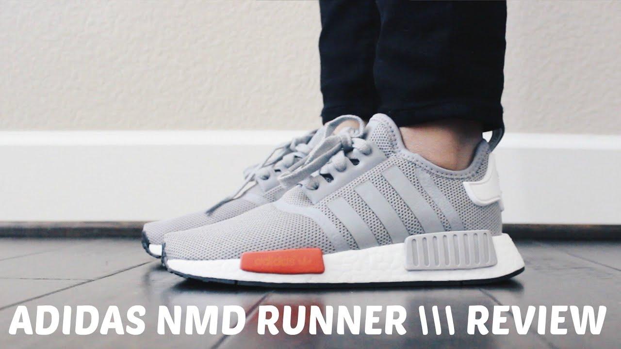 adidas nmd runner avis