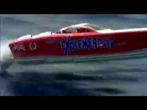 Scandinavian Offshore Challenge - SOC