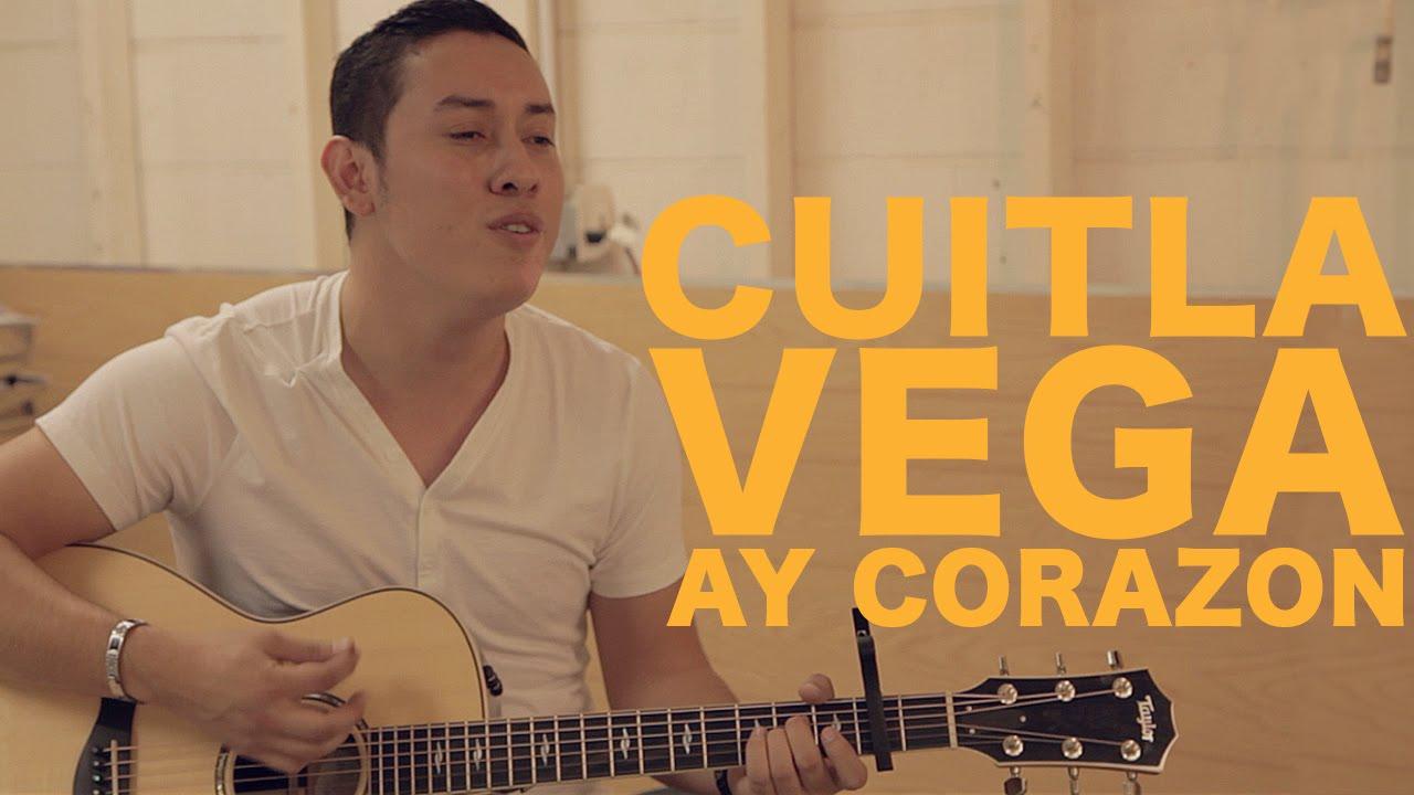 Cuitla Vega - Ay Corazon (Encore Sessions)
