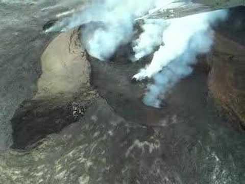 Mauna Loa Volcanic Cone 2