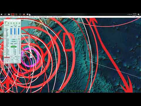 4/18/2019 -- Multiple New M6.5 + M6.1 earthquakes strike within hours -- Be Prepared
