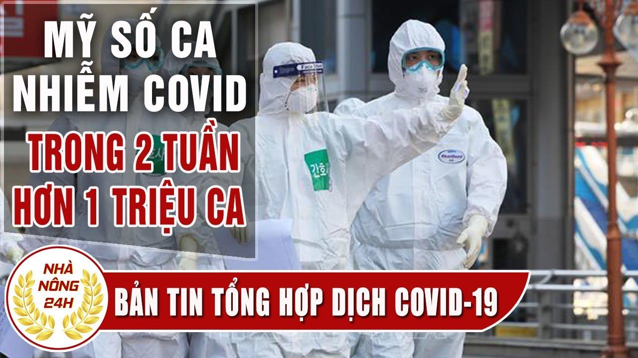 Diễn biến dịch corona chiều 24/7 Tình hình dịch covid-19 Việt Nam | Cập nhật tin virus corona