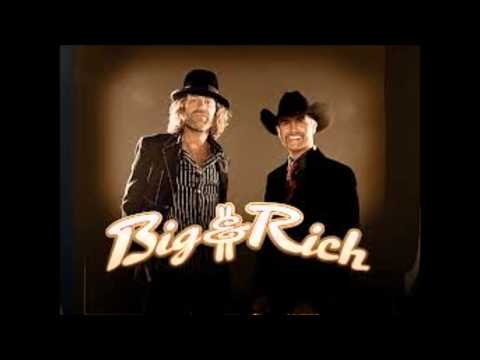 Rollin by Big & Rich