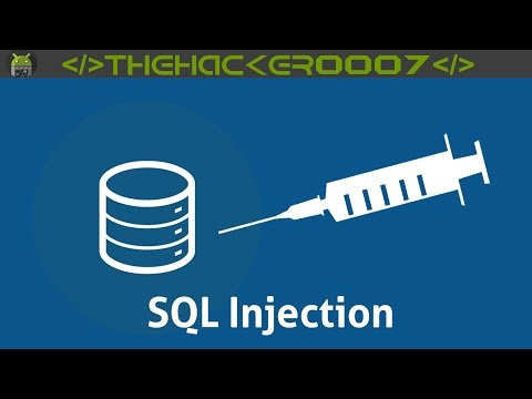 SQL Injection Explained with Demonstration