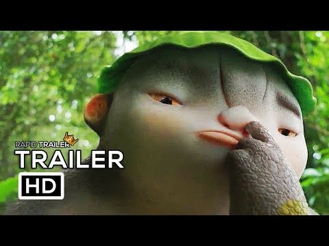 MONSTER HUNT 2 Official Trailer (2018) Fantasy Action Movie HD thumbnail