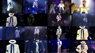 Smooth Criminal (Ultimate Sync)