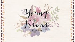 acoustic english cover bts young forever   elise silv3rt3ar